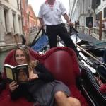 Romancing in Venice