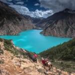 Phoksundo Lake, Upper Dolpa