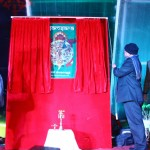 Unveiling of Samsara by Chief Guest